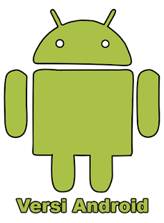 Urutan Versi OS Android