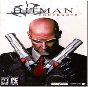 download game pc Hitman Contracts Repack free