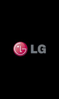 LG boot logo
