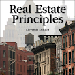 Real Estate Principles eleventh edition         ~          Business Insurance ,finance and Economics Ebooks