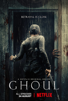 Ghoul 2018 Hindi Series All Episode 720p WEBHD 200MB HEVC x265