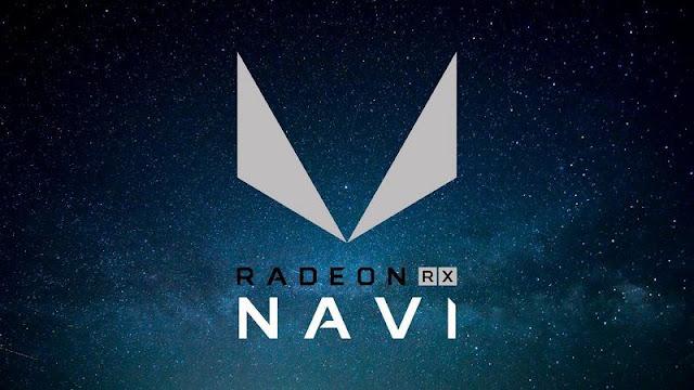 AMD planea lanzar Navi para mediados de este año