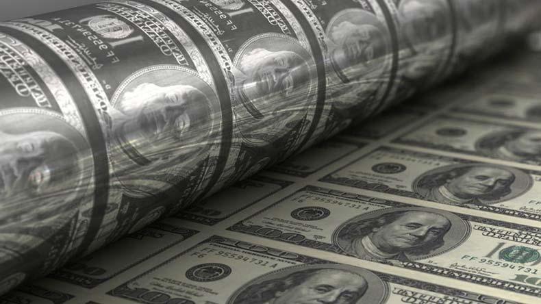 Современная теория денег государство