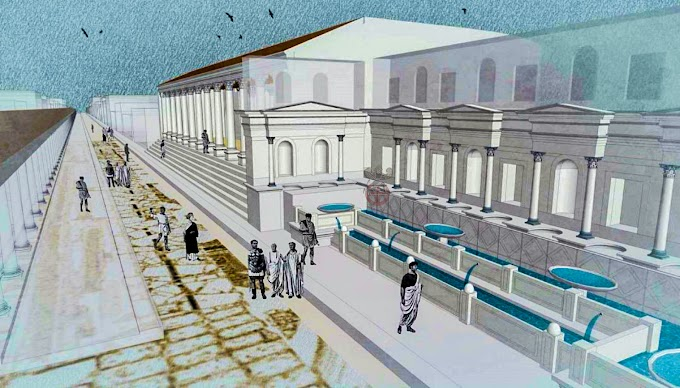 Oι ανασκαφές του μετρό στη Θεσσαλονίκη έφεραν στο φως 300.000 αρχαία ευρήματα
