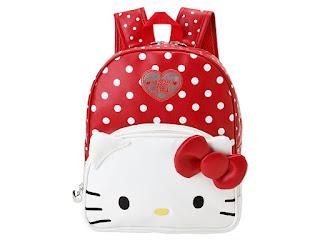 Gambar Tas Hello Kitty Untuk Anak 5