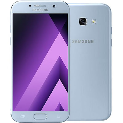 Samsung Galaxy A5 (2017) Specifications - Inetversal