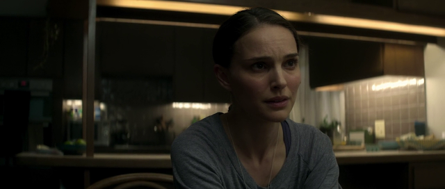 Annihilation (2018) Full Movie [English-DD5.1] 720p HDRip With Hindi PGS Subtitles
