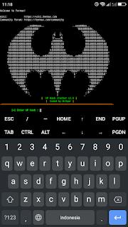 WPcrack password decrypter