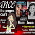 Romance Between the Pages' Weekly Podcast with MIMI JEAN PAMFILOFF