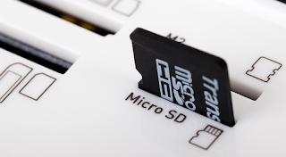 Cara Ampuh Mengatasi Memory Card yang Error