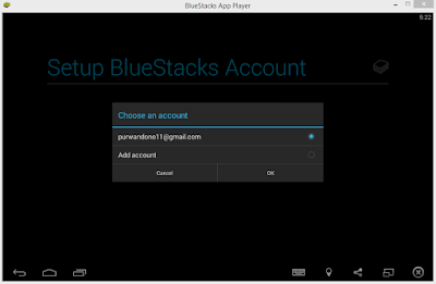 Cara Setting BlueStack Setelah Installasi 56