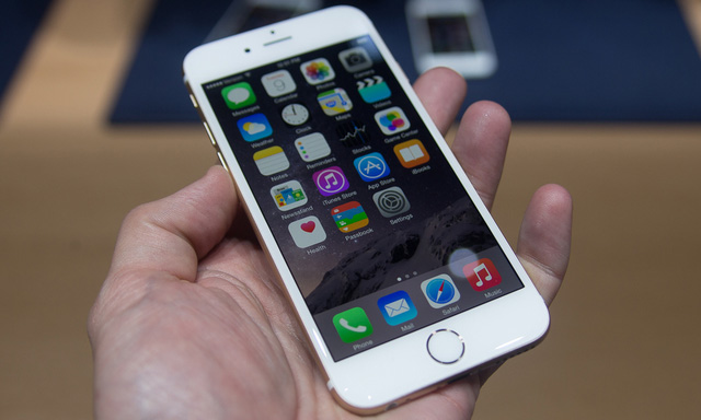 4 smartphone cũ bán chạy nhất dịp cuối năm