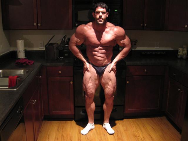 Resultado de imagem para Frankie Paulk rx muscle