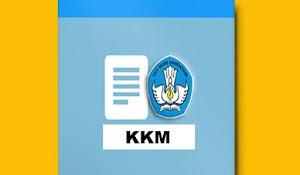 KKM Kelas 6 SD MI Kurikulum 2013 Revisi Terbaru