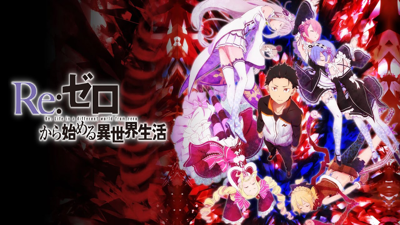 Anime psychological terbaik ini cerita benar benar seru tak heran anime ini memiliki rating yang cukup tinggi karakter utama di anime ini mentalnya