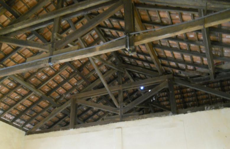 atap rumah baja ringan atau kayu rangka tips memilih bangunan anda
