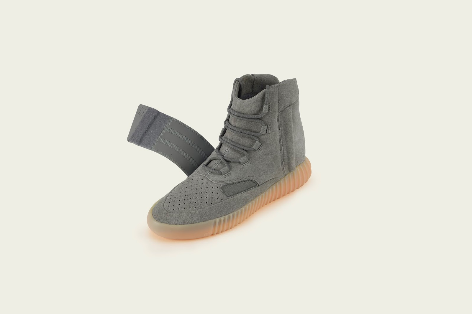 low priced 6fa77 43d16 promo code for yeezy boost 750 grey gum tea 96eb0 edb42