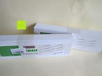 Doppelpack: IPOW- 8 Set platzsparende Kleiderbügelhalter Schrankbügel Kleiderbügel kleiderstange Mehrfachkleiderbügelhalter