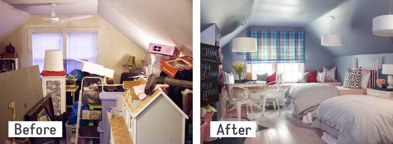 transform your ceiling