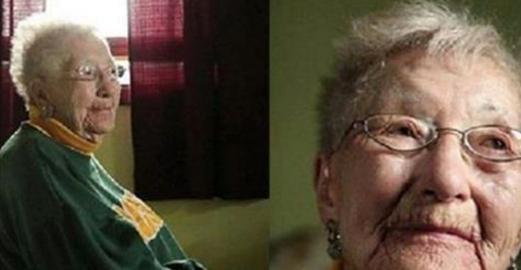 Une mère de 99 ans, découvre ce qui est arrivé à sa fille après avoir été violée. Un témoignage à partager !