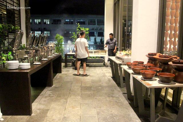 Golden Tulip Hotel Mataram Lombok