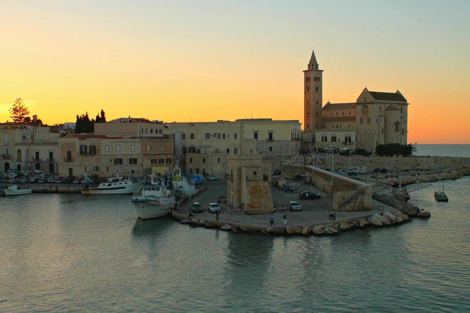 Pensieri in Viaggio: Cosa vedere in Puglia: Trani - ecco perché amo ...