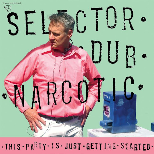 Selector Dub Narcotic (Calvin Johnson) On U.S. Tour