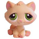 Littlest Pet Shop Dioramas Kitten (#401) Pet