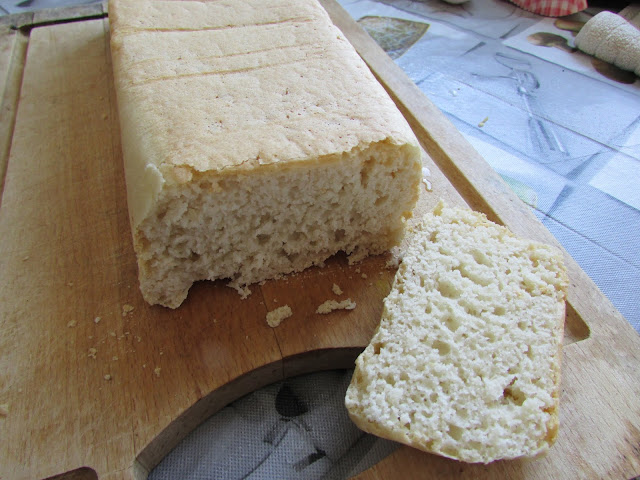 chlebek pszenno-ryżowy