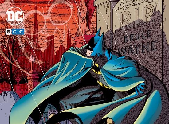Batman: Extrañas Apariciones, de Steve Englehart y Marshall Rogers. La Crítica