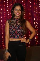 Aswini in Crop Top and Black Denim Jeans at at Zee Telugu Apsara Awards 2017 25.JPG