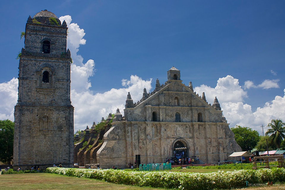 Laoag  Ilocos Paoay