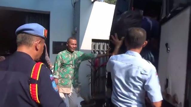 Rutan Kebumen Kepenuhan, 9 Napi dan 2 Tahanan Anak Dipindahkan