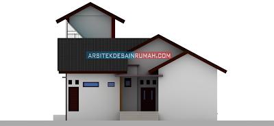 Arsitek Desain Rumah Type 230