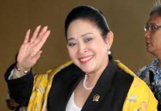 Golkar Akan Lebih Baik Ditangan Titiek Soeharto
