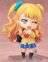 Bonecas Colecionáveis fofas anime chibi
