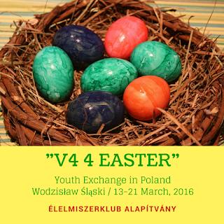 ÉK Húsvéti ifjúsági találkozó - 2016