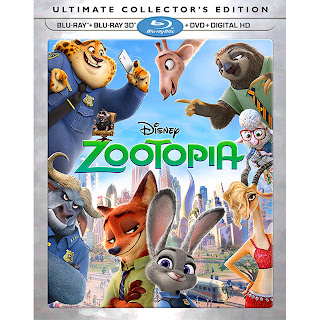 Download Zootopia movie dubbed in hindi/english 1080p & 720p