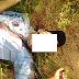 Corpo de Homem morto com marcas de bala, é encontrado na zona Rural de São João do Rio do Peixe