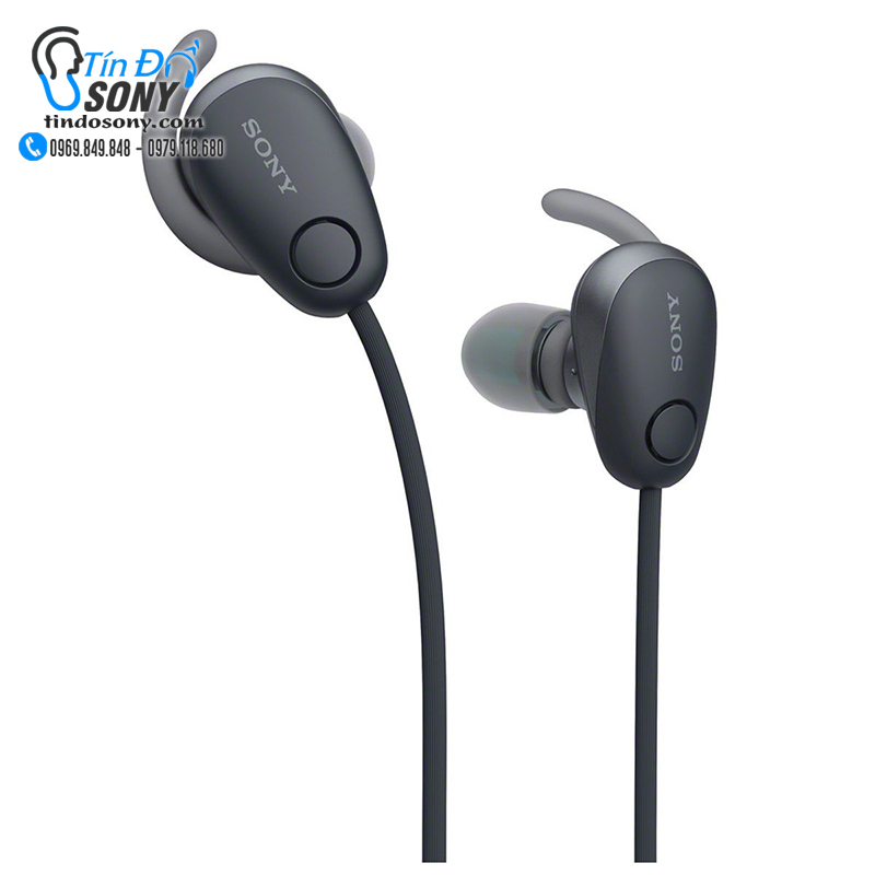 Tai nghe Bluetooth thể thao Sony WI-SP600N (New)