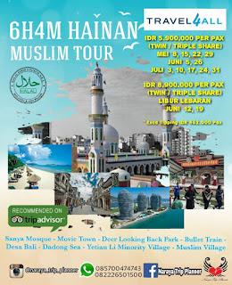Naraya Trip Planner Harga Paket Wisata