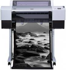 Traceur Epson Stylus Pro 7800