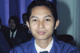 Profil dan Biodata Mastimon Blogger asal Samarinda
