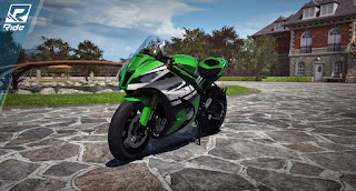 Ride download free pc game full version