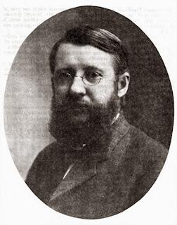 Horace J. Stevens, publisher of The Copper Handbook
