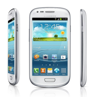 Samsung Galaxy S III (S3) Mini