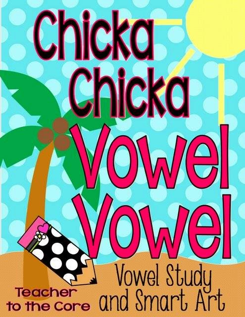 http://www.teacherspayteachers.com/Product/Chicka-Vowels-Pack-and-Smart-Art-Meets-Common-Core-Reading-Foundational-Skills-353076