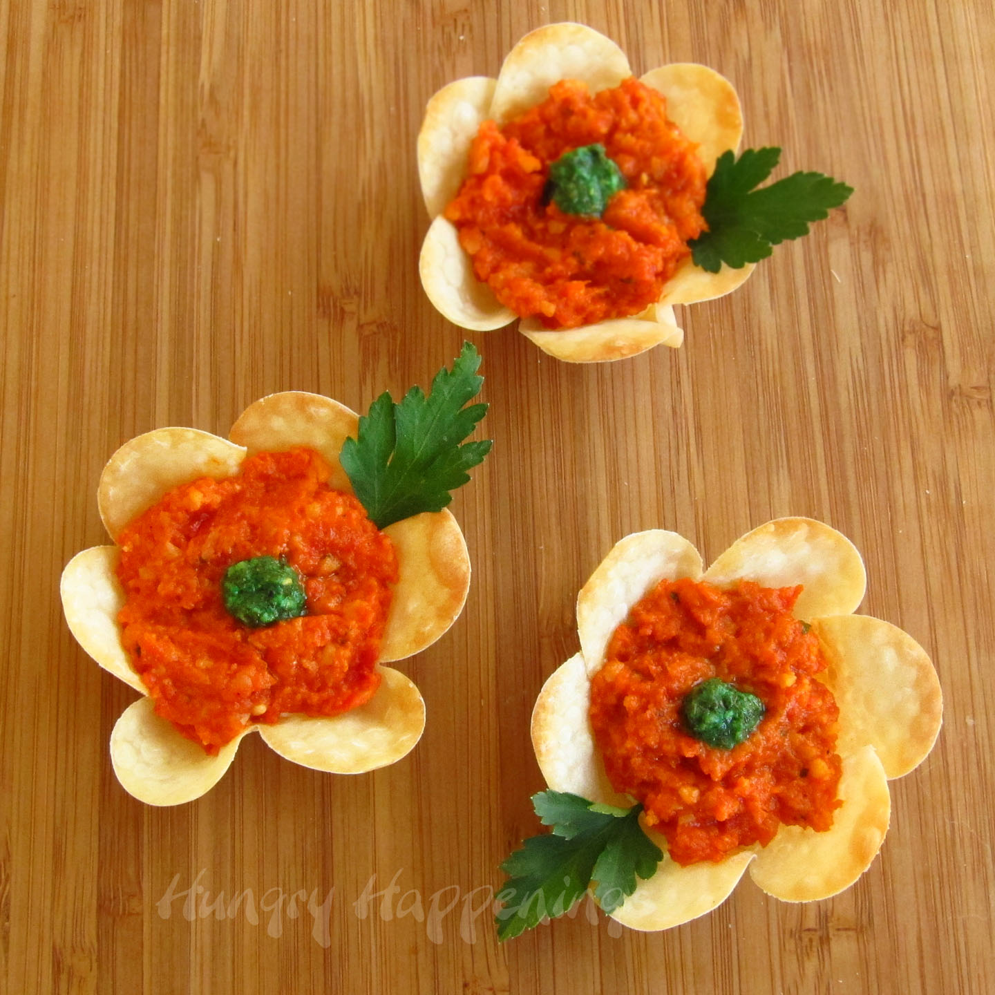 Hungry Happenings Easter Recipes