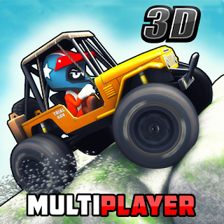 Mini Racing Adventures Apk Mod v1.14 Unlimited Money