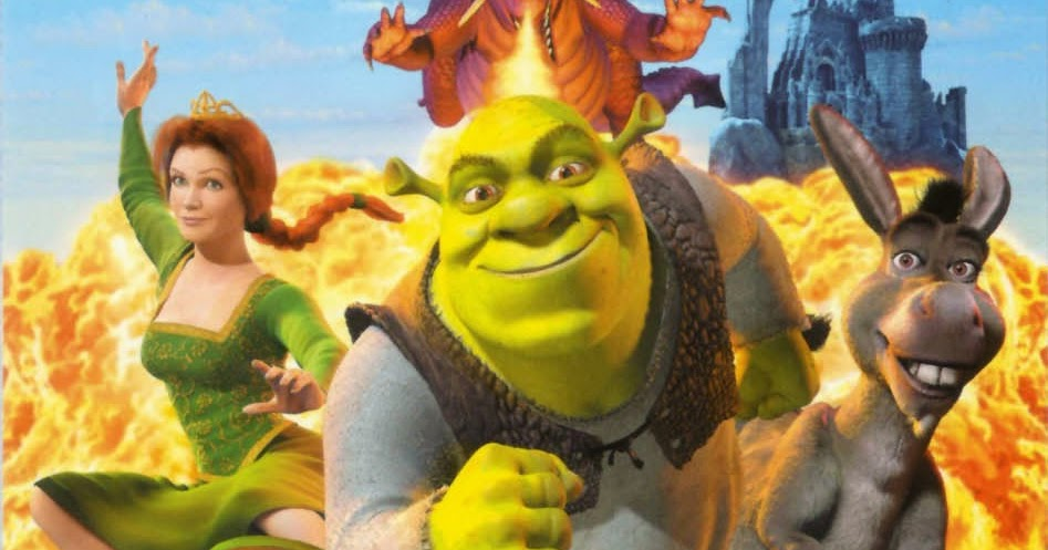 Shrek Full Movie Watch in HD Online for Free - 1 Movies Website